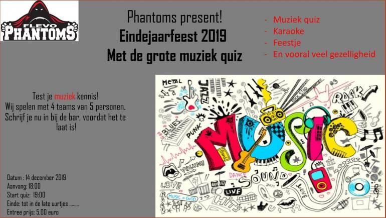 Test jouw muziekkennis!
